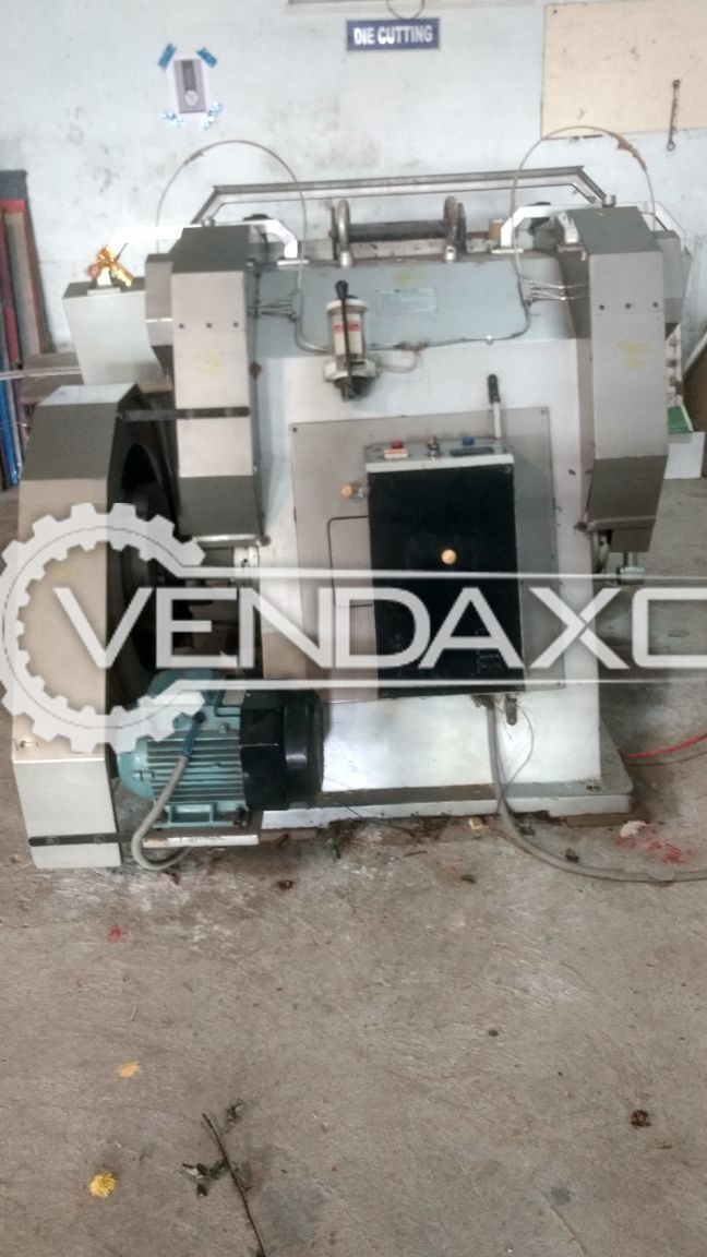 "Die Cutting Machine - 36"" x 46"""