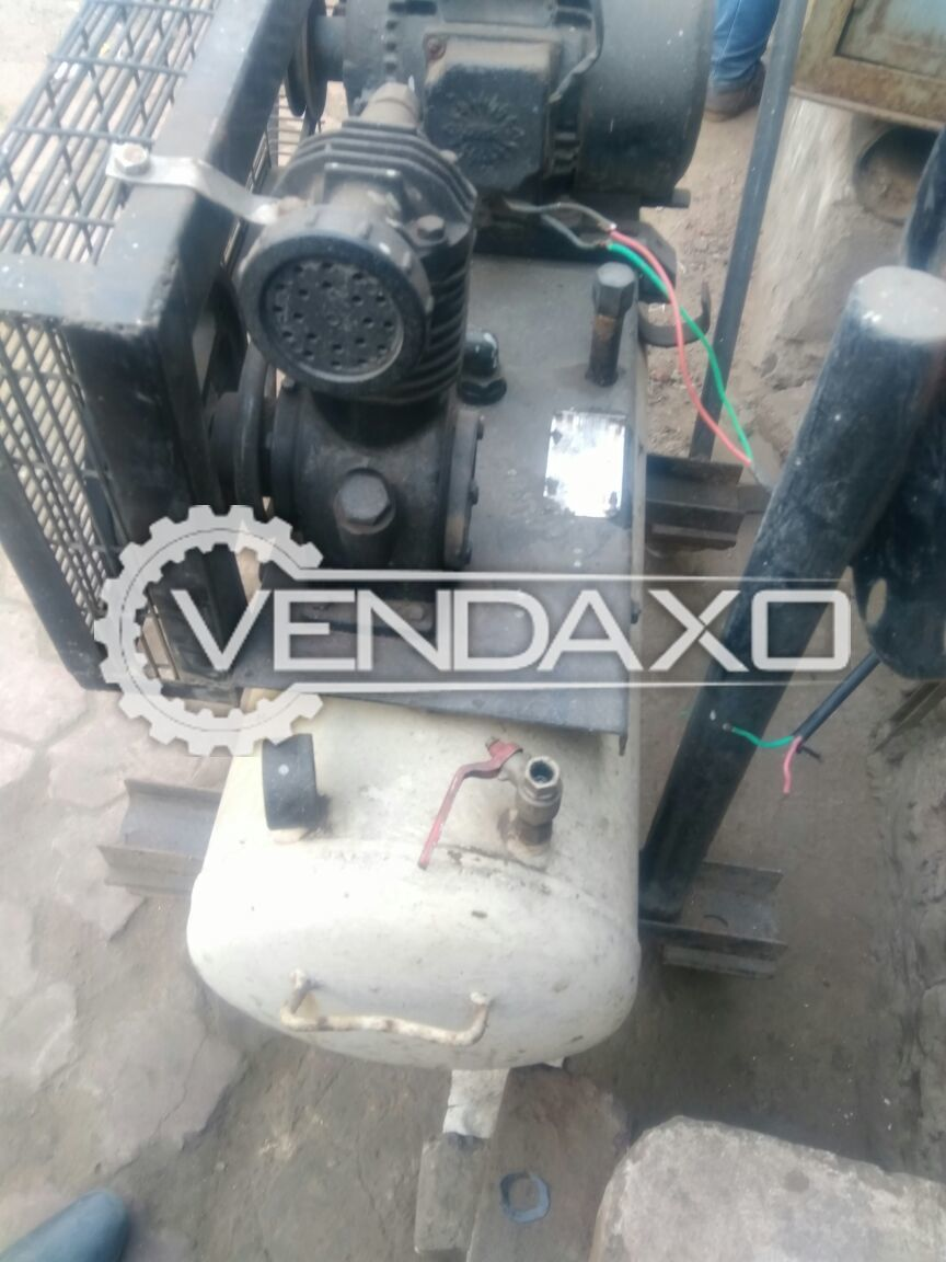 Air comprressor 1 hp 2