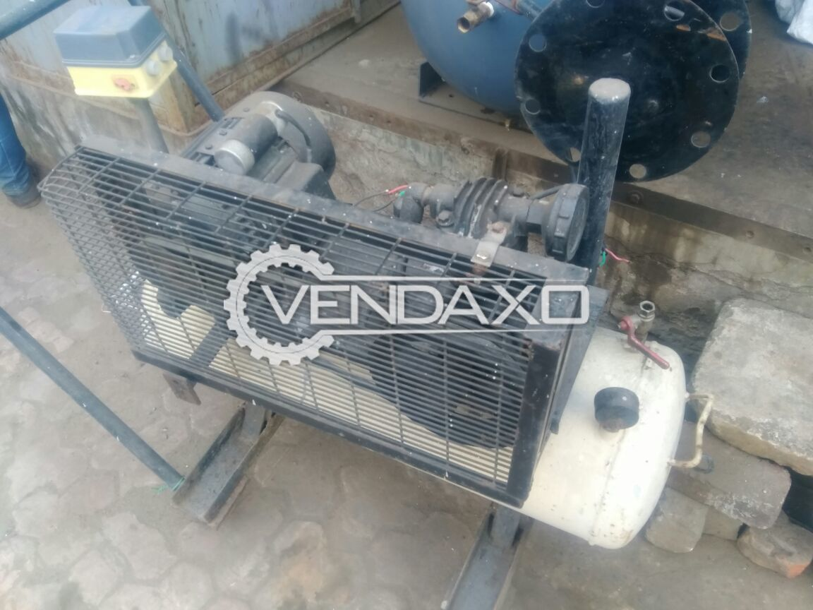 Air comprressor 1 hp 5