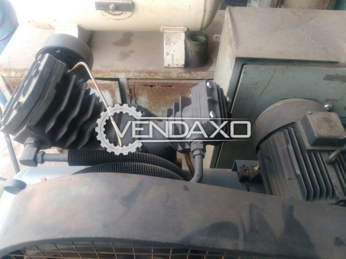 Air compressor 7.5 hp 4