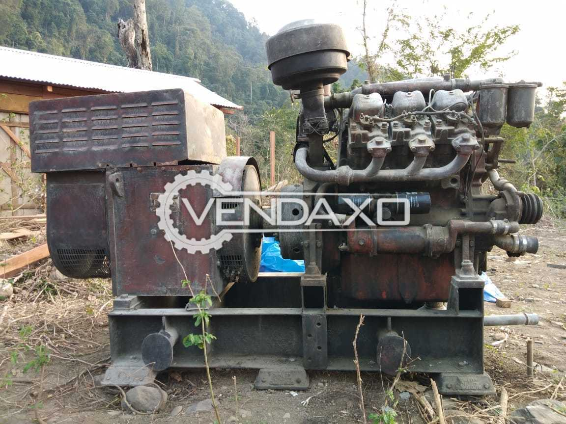 Available For Sale Diesel Machinery