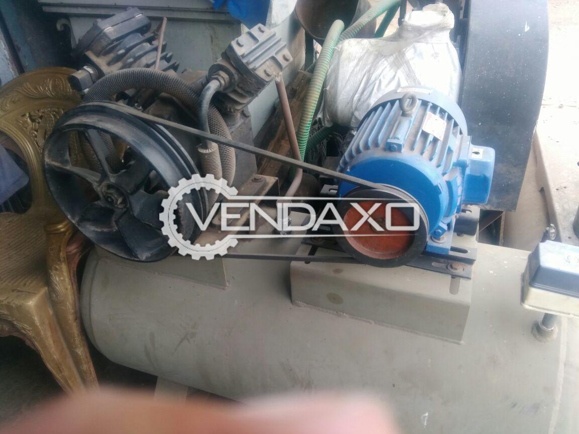 5 hp air compressor 2
