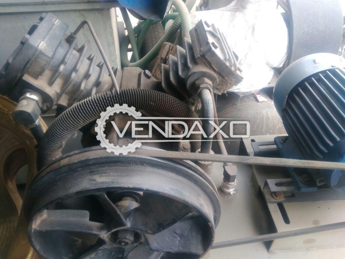 5 hp air compressor 3