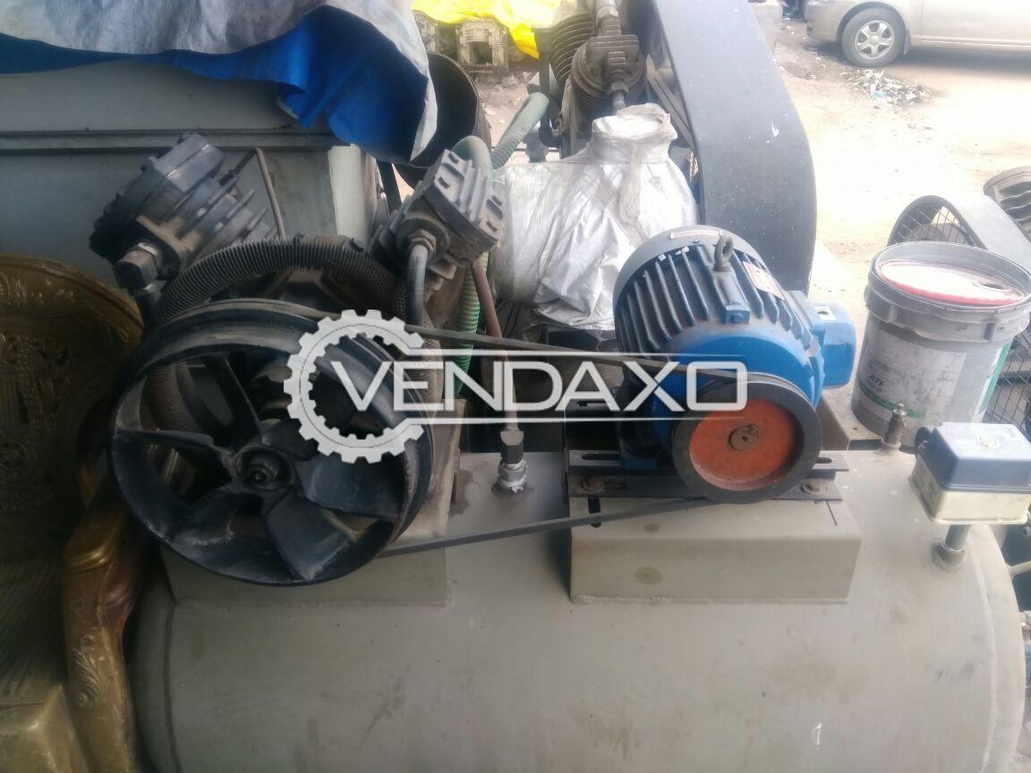 5 hp air compressor 4
