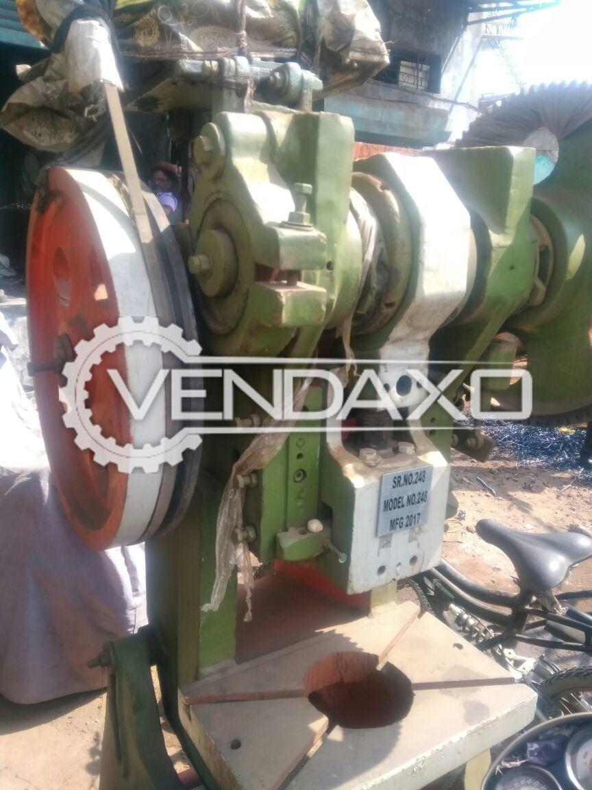 Power press 30 ton 2