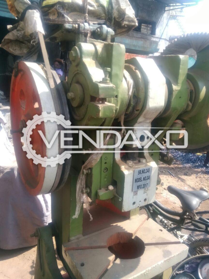 Power press 30 ton 5