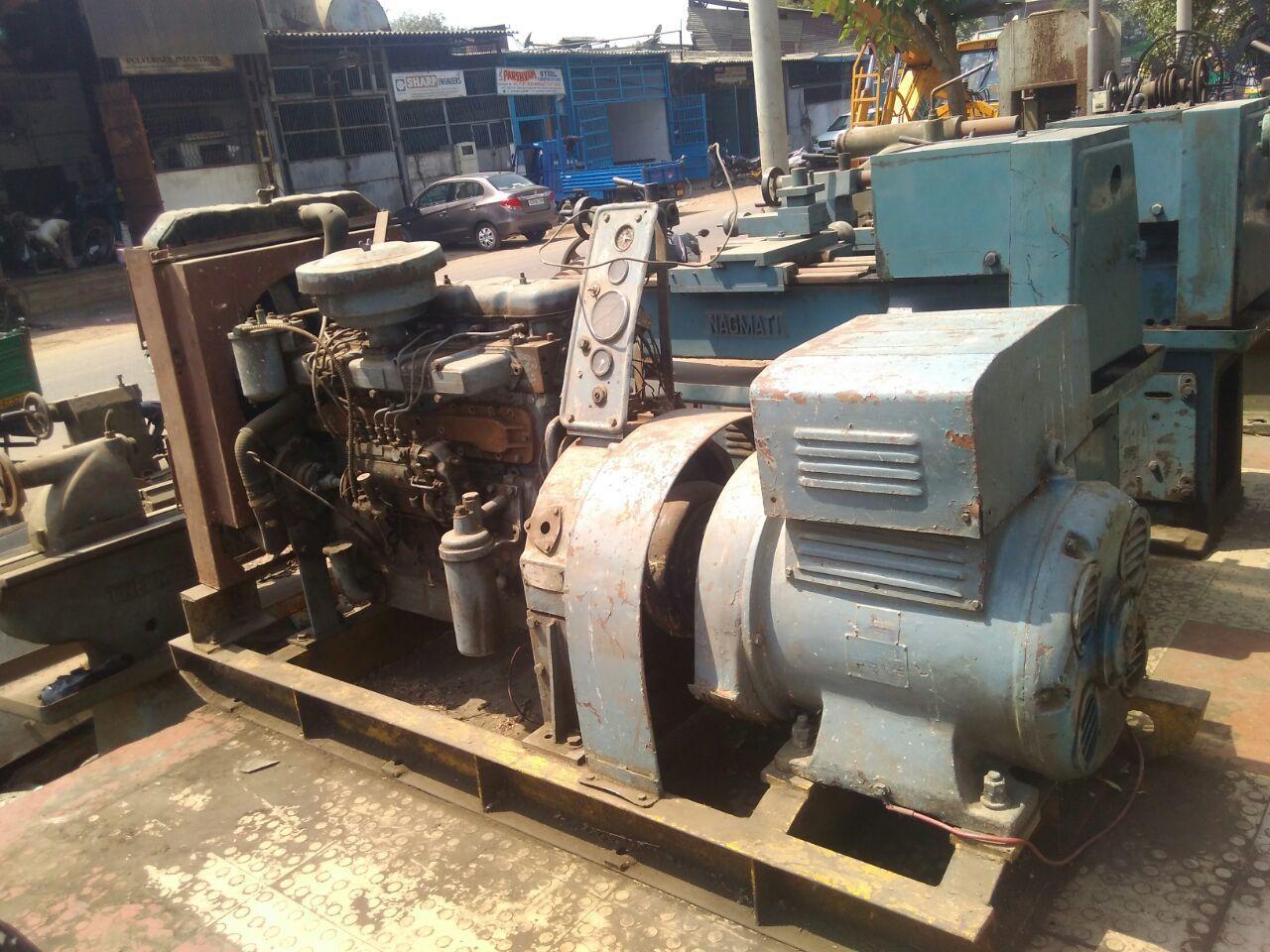 Generator - 65 kVA