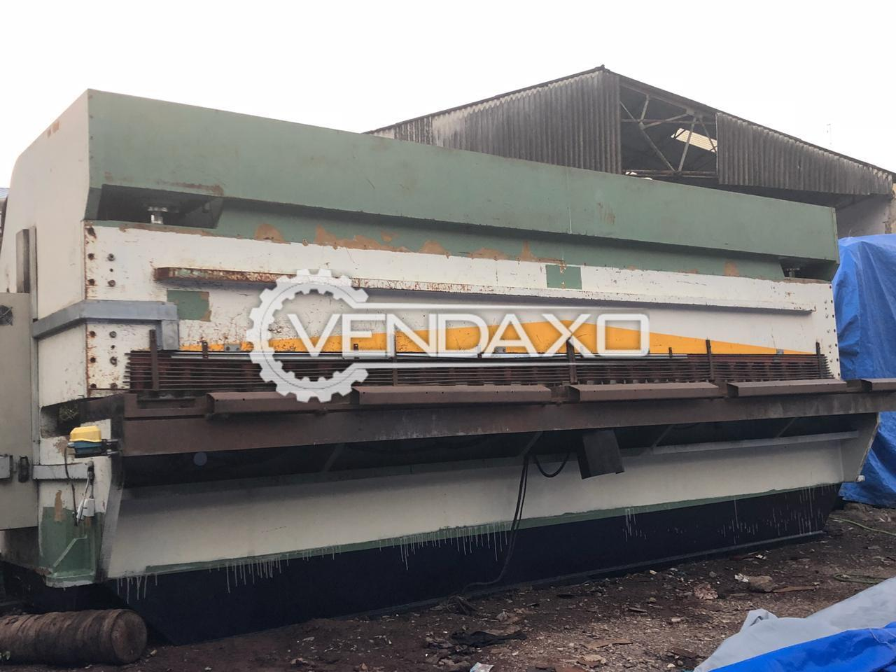 Used Cutting Shearing for Sale | Buy or Sell Used Cutting Shearing