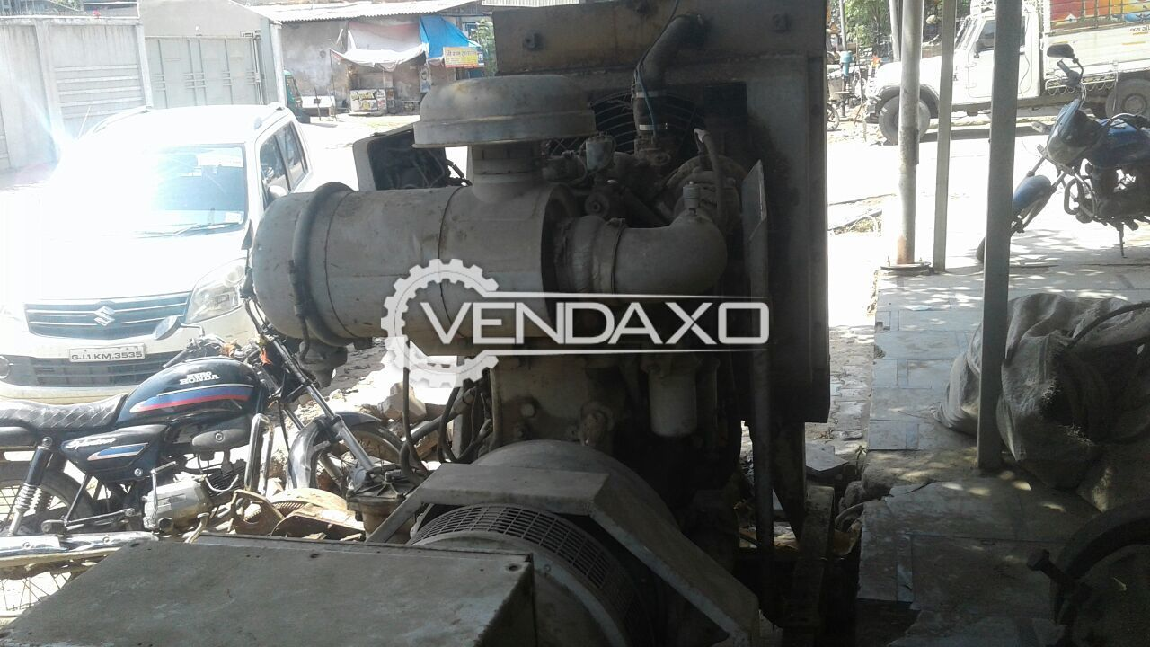 JYOTI Diesel Generator 125 Kva