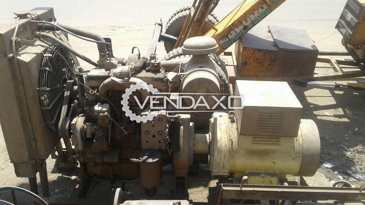 Kirloskar Diesel Generator 125 Kva