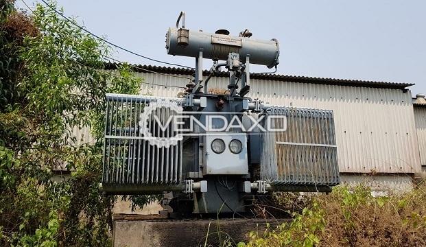 Kirloskar Transformer - 1600 Kva, 2008 Model