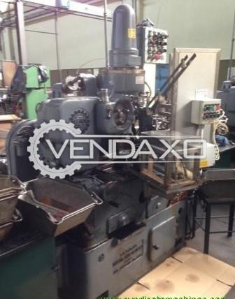 DEMM SRI180 Gear Shaping Machine  - Max.Diameter : 180 mm