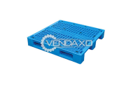 Available For Sale Plastic Pallets - 2015 Model
