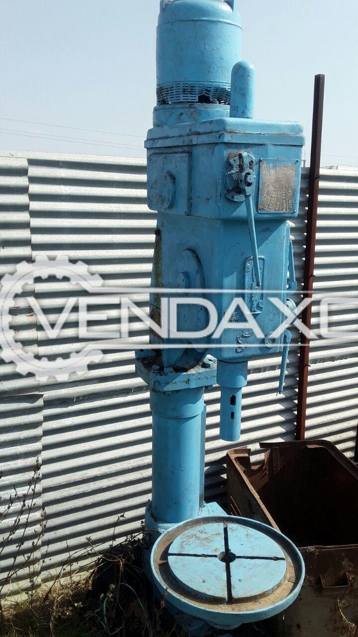 P drill machine