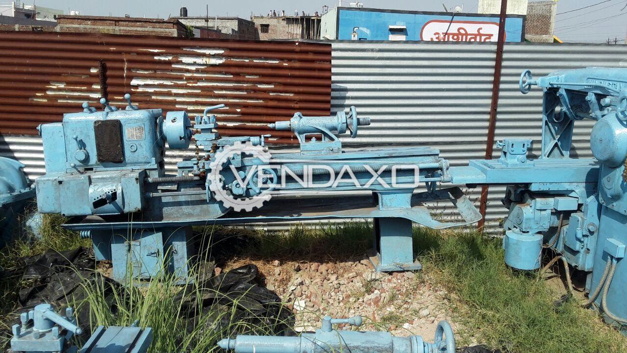 DSB LAG 20-15 Lathe Machine