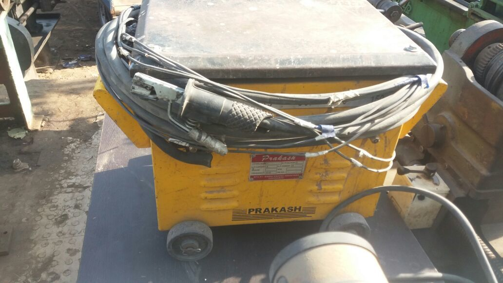 Welding Machine - 150 amp