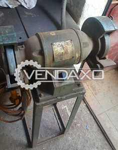 Bench grinder  2