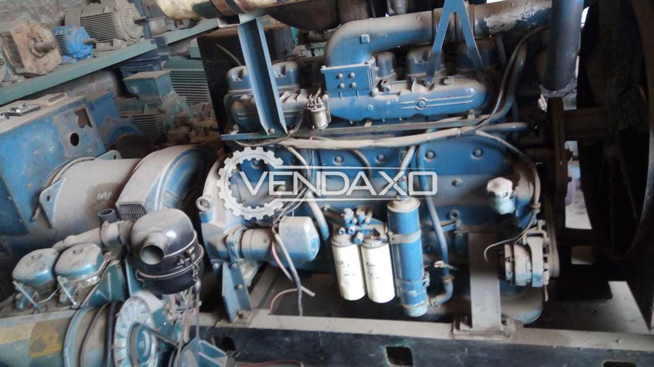 Volvo Penta Diesel Generator - 380 kVA, 1995 Model