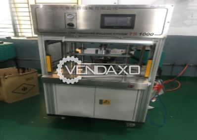 Available For Sale 10 Set Of Battery Injection Moulding Machine