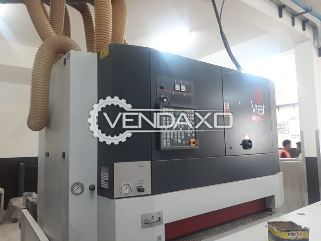 Available For Sale Viet Plywood Machine