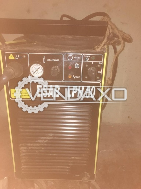 Available For Sale Air Plasma Cutting, Compressor, Hand Grinder, Bench Grinder, Polishing, Welding Machine