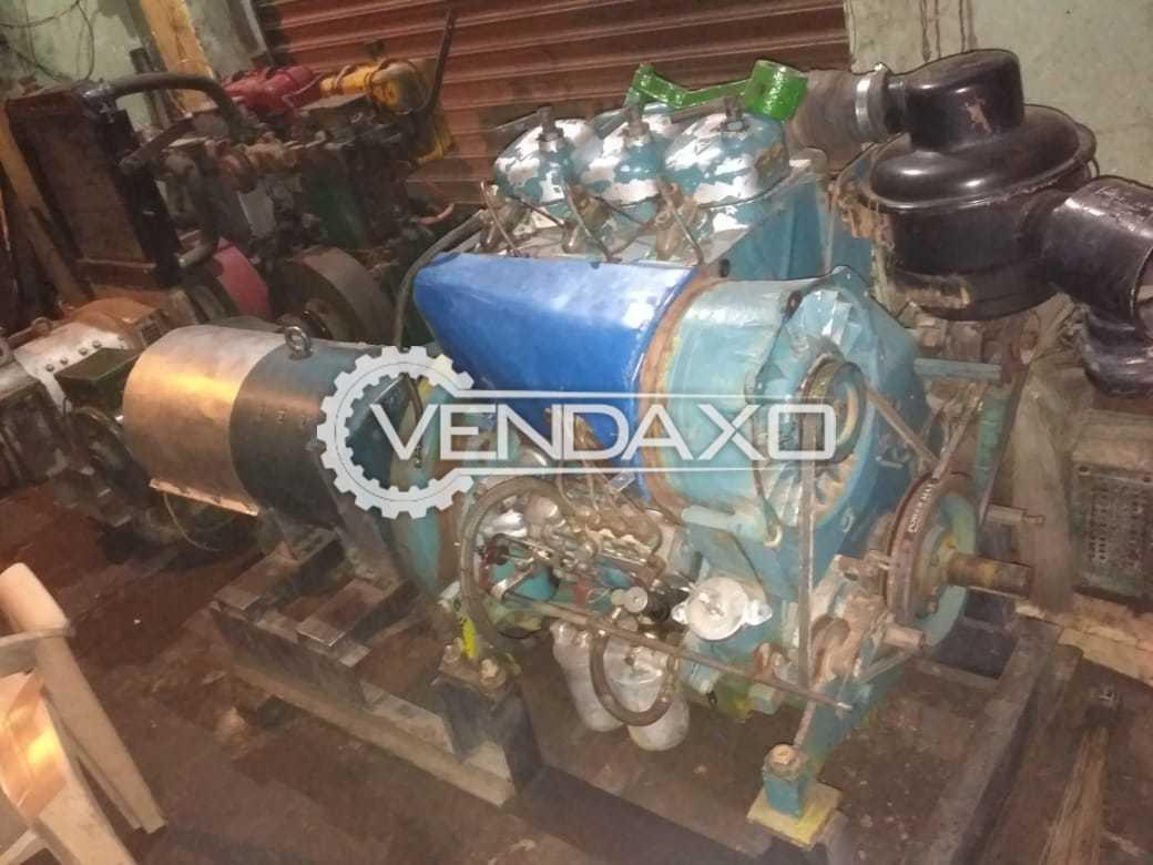 Kirloskar Diesel Generator - 28 kVA