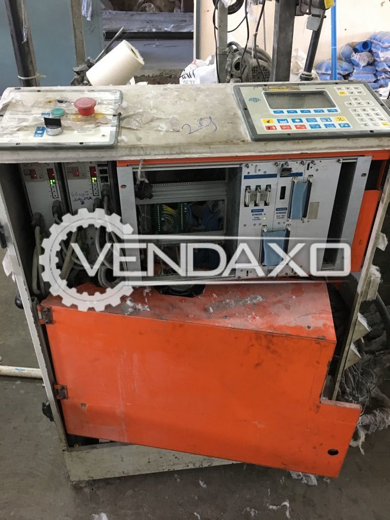 Vamatex p1001 4