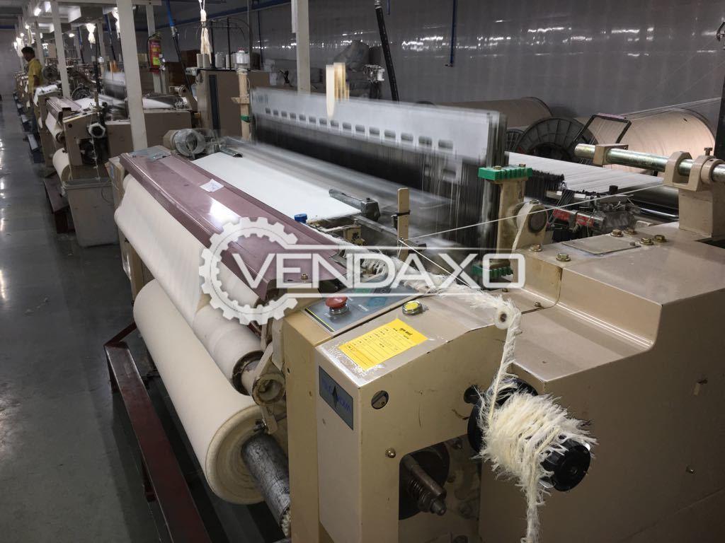 Tsudakoma airjet machine 4