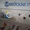 Thumb bruckner stenter machine