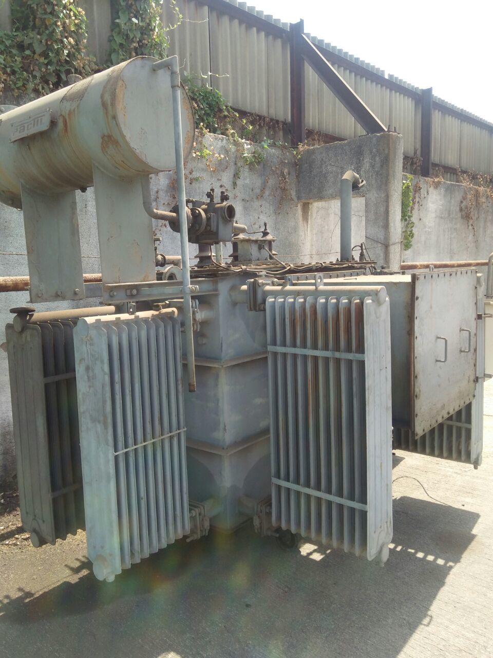 Power Transformer - 1250 kVA