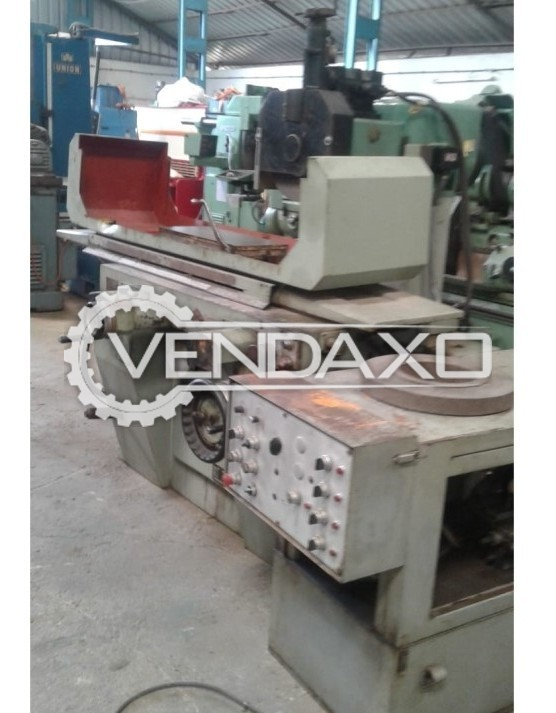 ALPA RT-700 Surface Grinding Machine - Table Size : 700 x 300 mm