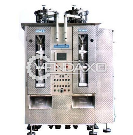 4 Set OF Samarpan Make FFS Machine - 70 Bottle Per Minute