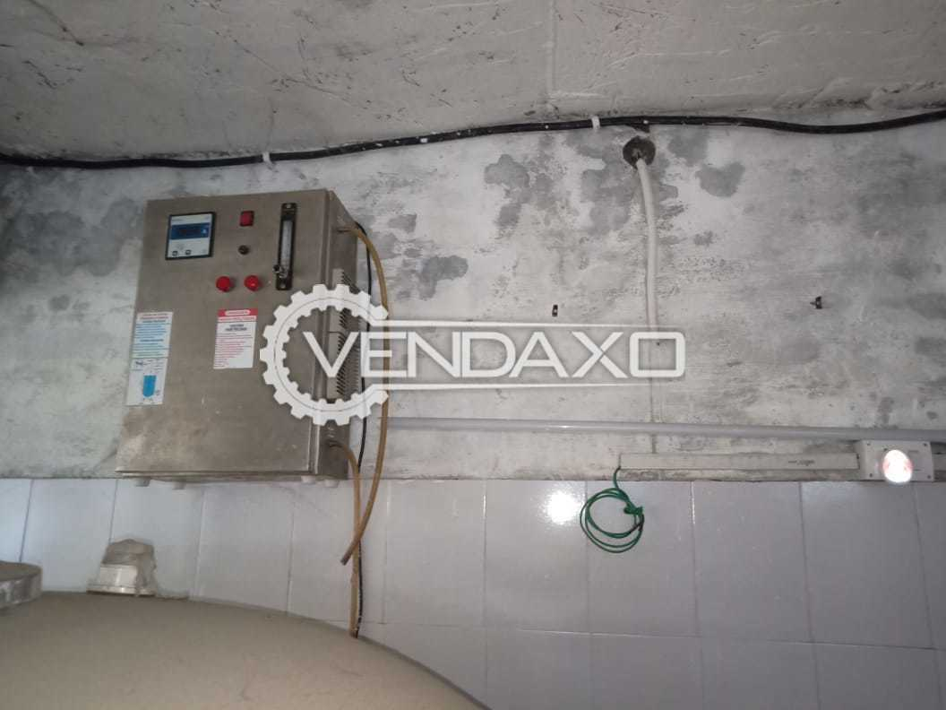 Available For Sale Jar Washing Machine