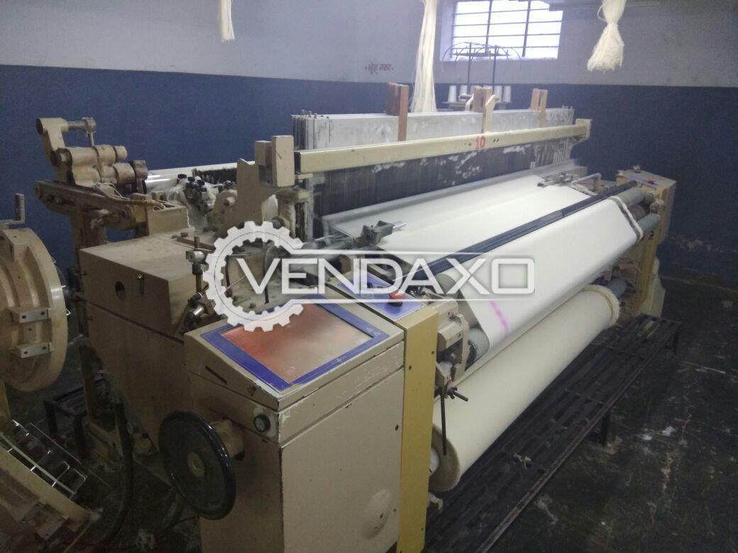 Tsudakoma Zax E Loom Machine - 190 CM