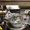 Thumb koepfer 172 gear hobbing machine 2