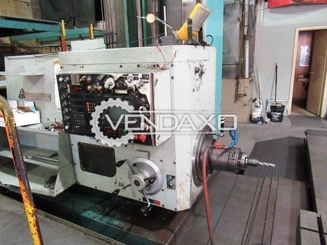 Tos whn13a cnc horizontal boring machine 3