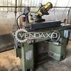 Thumb apex broach grinding machine