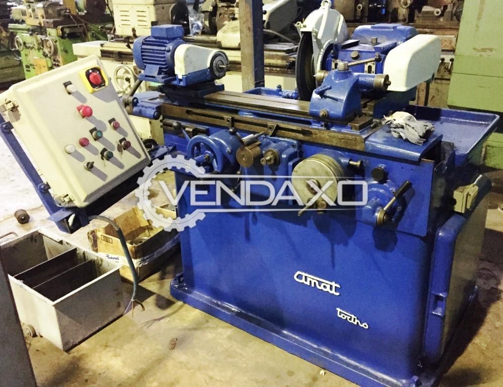 Cimat ru400 grinding machine