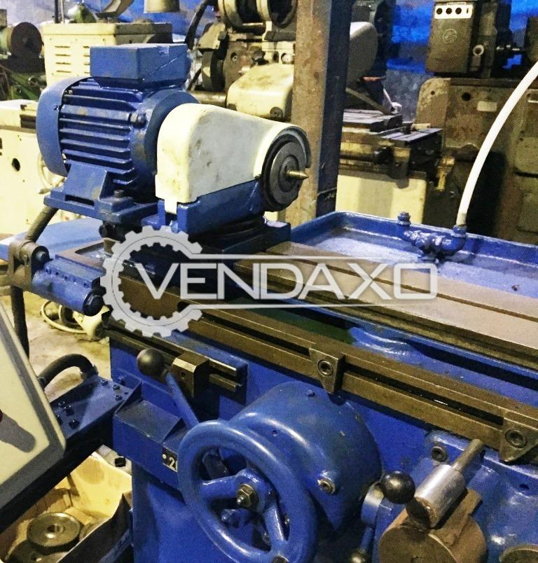 Cimat ru400 grinding machine 2
