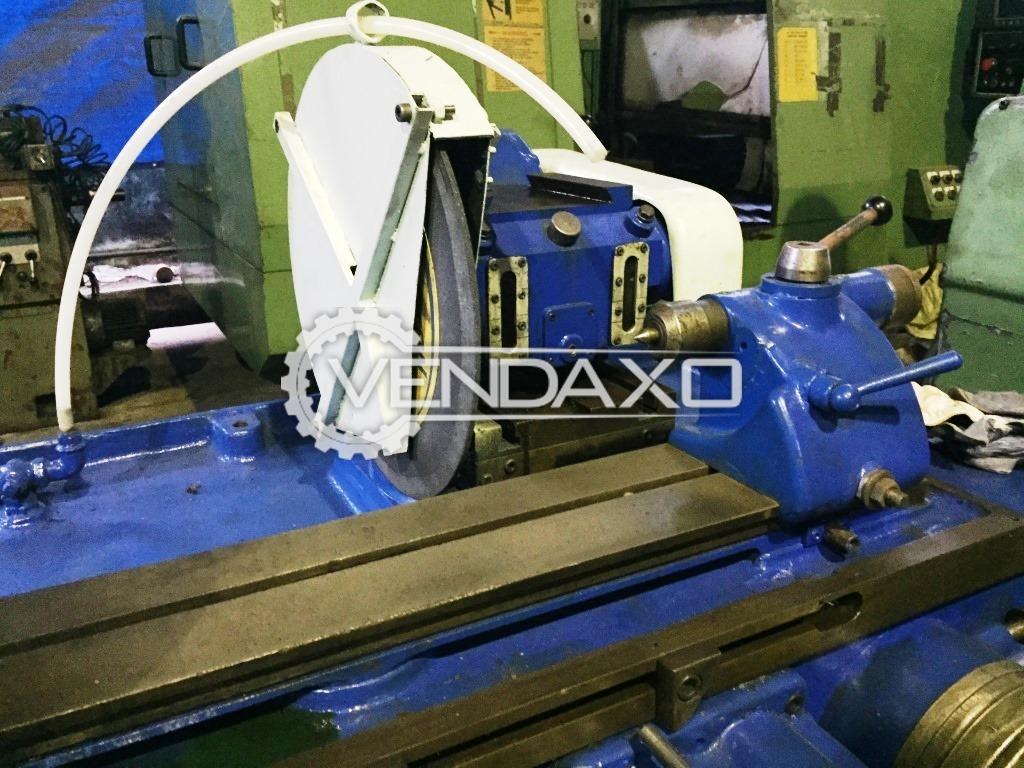 Cimat ru400 grinding machine 3