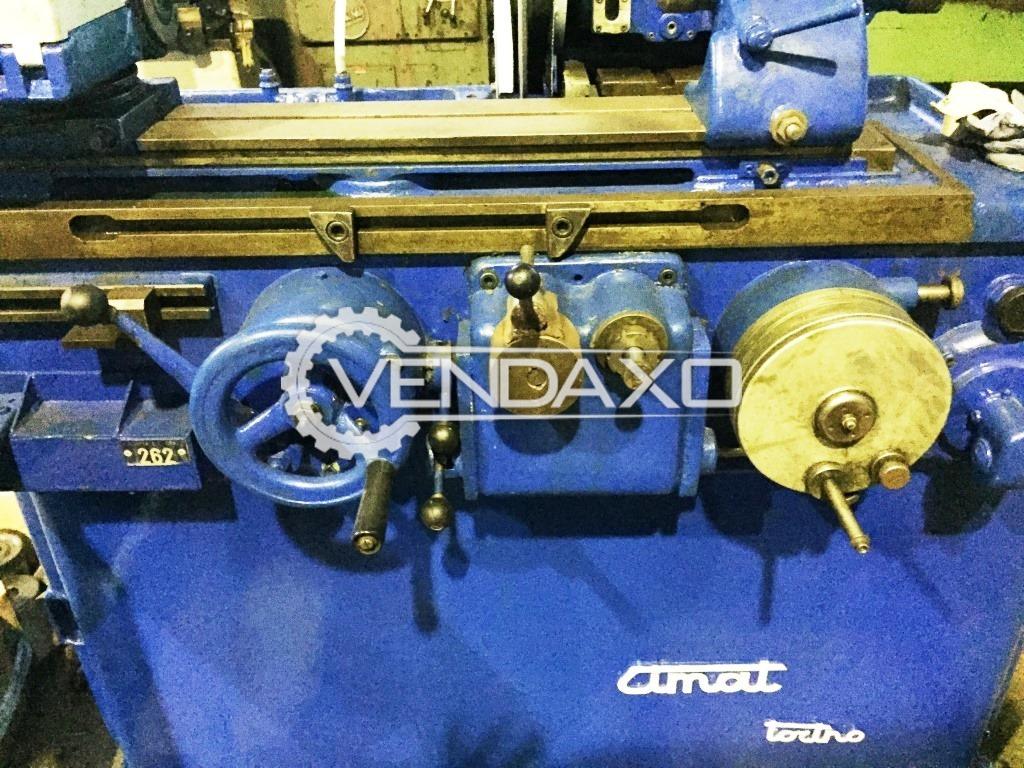 Cimat ru400 grinding machine 4
