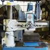 Thumb willis bergo radial drill machine   50 mm