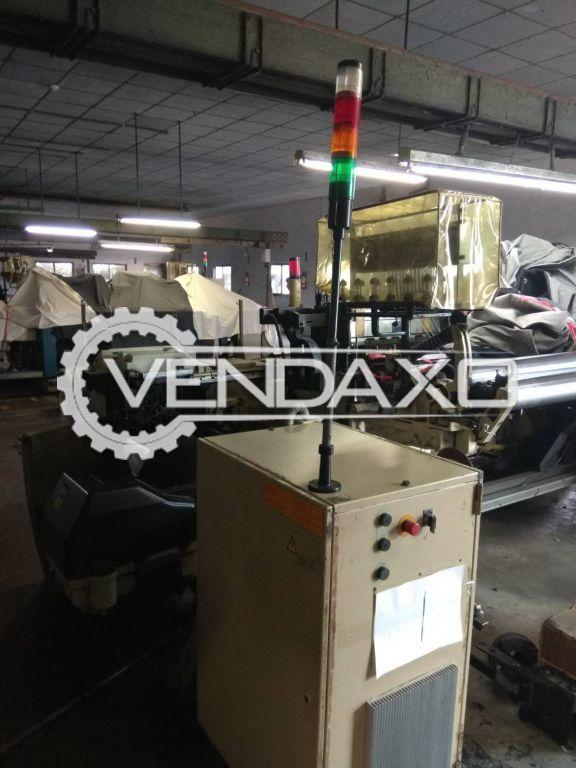 Picanol Gammax Dobby 2670 Loom machine - 190 CM