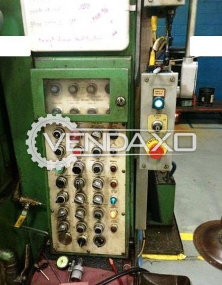 Fellows 10 2 high speed gear shaping machine 5