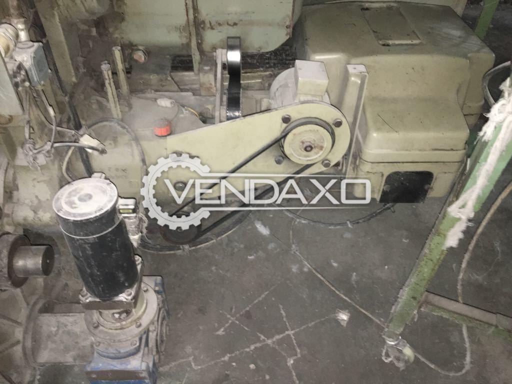 Nuovo pignone rapier machine   240 cm 5