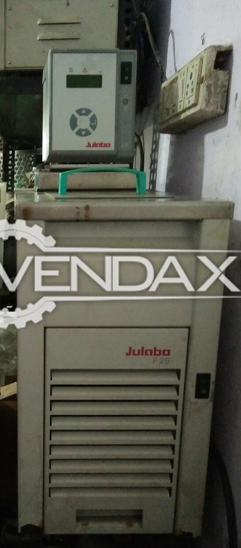 Julabo F25-CH Refrigerated-Heating Circulator Machine