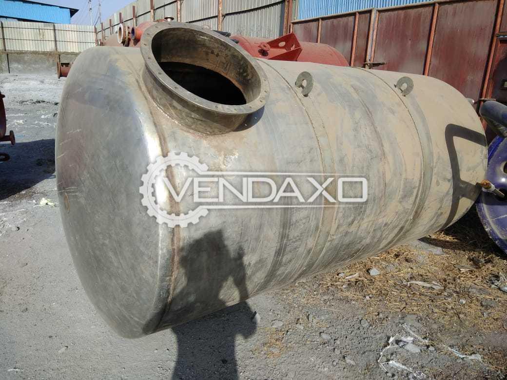 SS Storage Tank - 4 KL