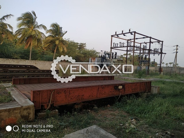 Available For Sale Steel Rolling Mill Machinery - 400 Ton