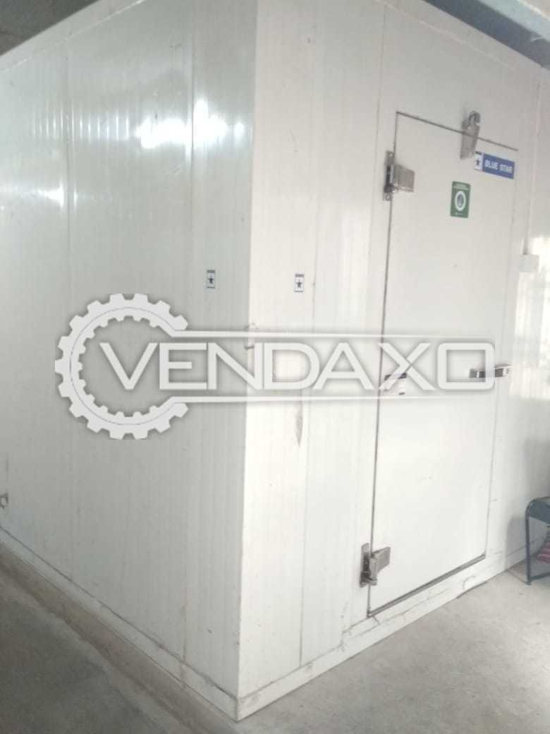 A R System Make Cold Storage Room - Cooling - 8 KW