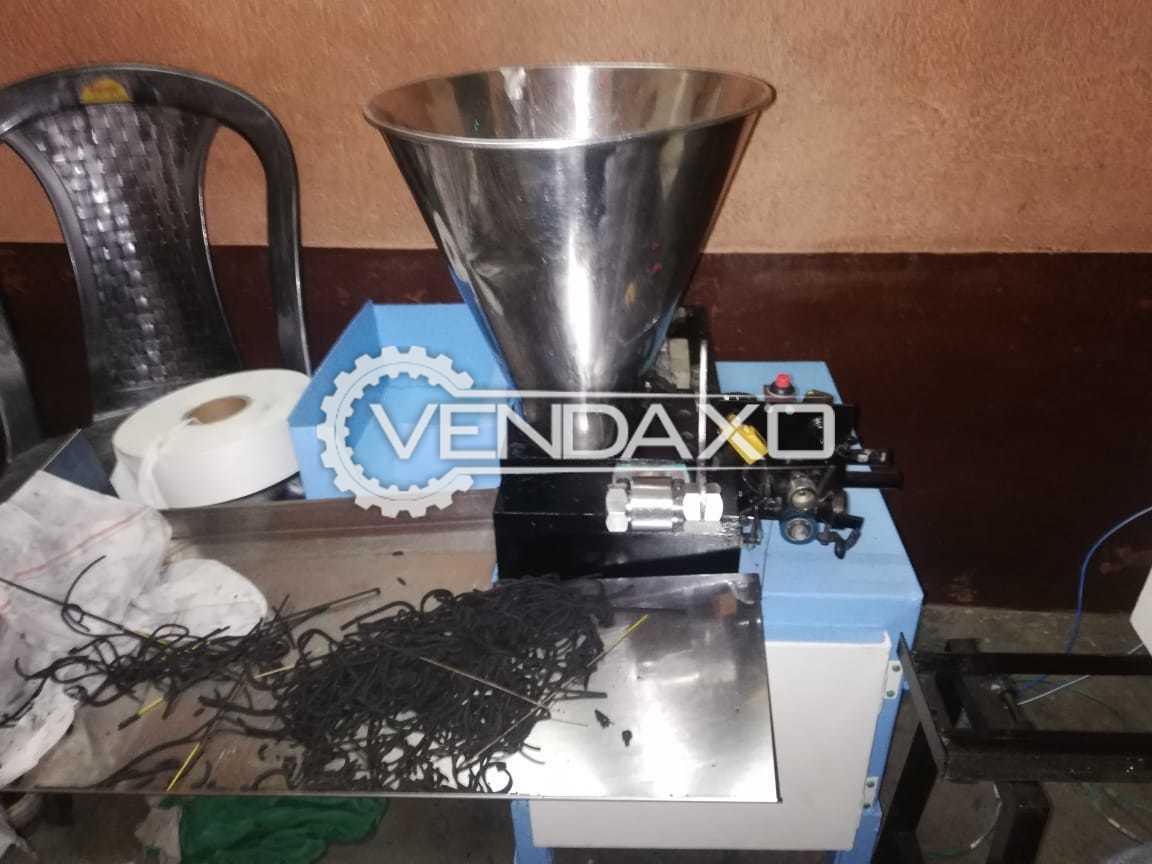Vietnam Make Agarbatti Making Machine - Speed - 150 to 200 Strokes Per Minute